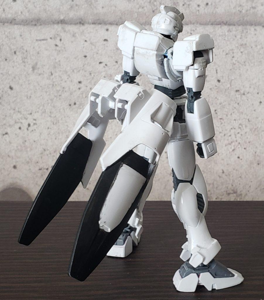 """F91 """"white fox""""  または 別版 アピールショット2"""