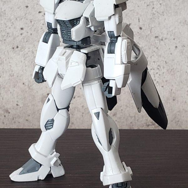 "F91 ""white fox""  または 別版"