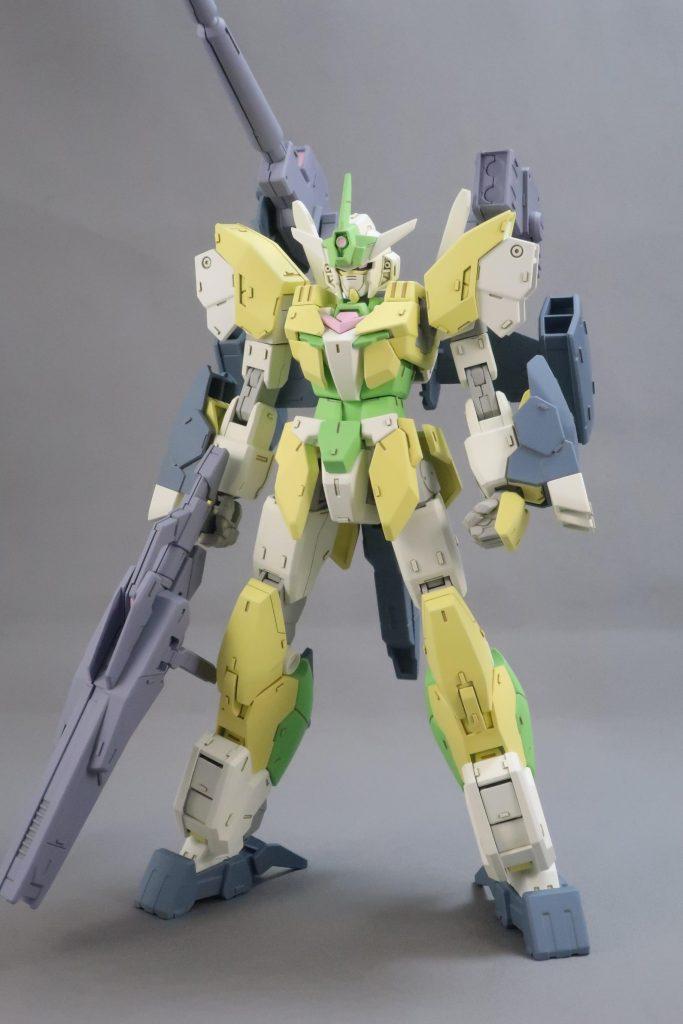 ヴィートルーガンダム Mk-NS