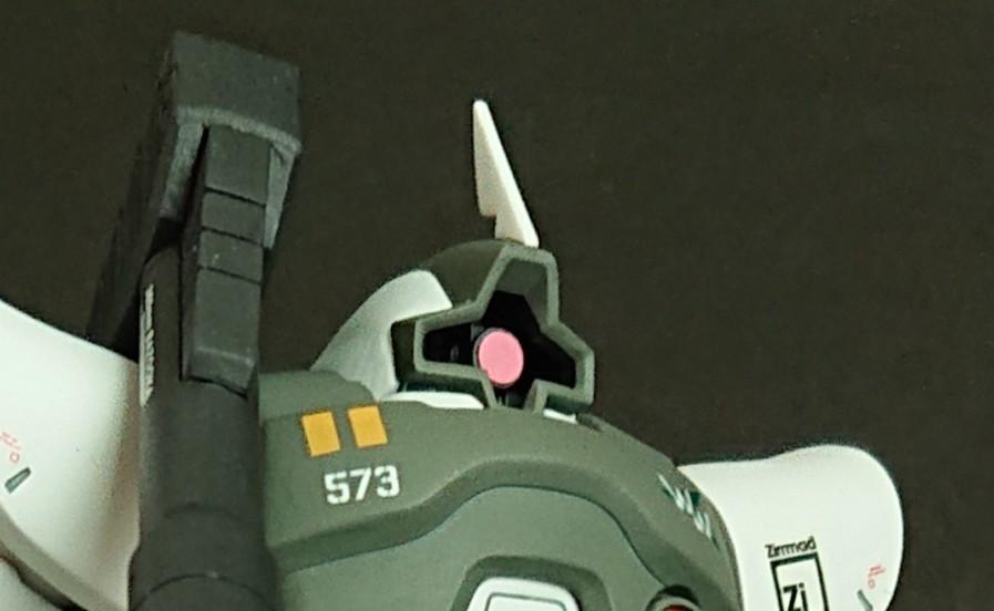 MS-09R シン・マツナガ専用リック・ドム