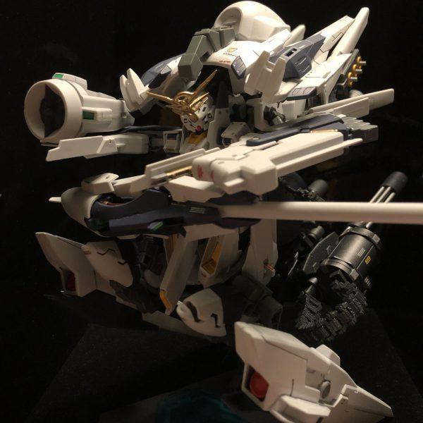 TR-6  [ウーンドウォート/要塞攻略仕様]
