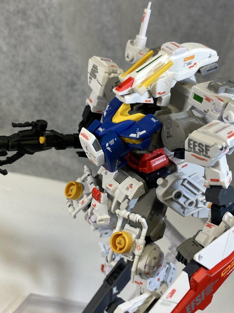 RX078 G-ボゥイ アピールショット8