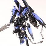 グレイズ ヴィダール (次世代兵器試験用 グレイズ 甲弐型)