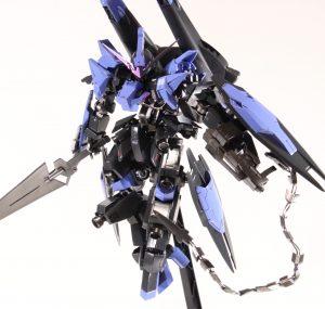 次世代兵器試験用 グレイズ 甲弐型