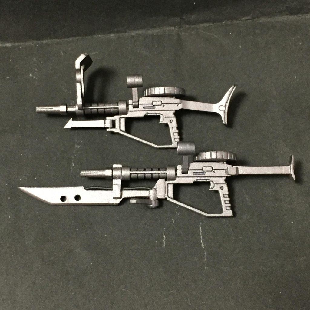 ザクⅡFS型 アピールショット7