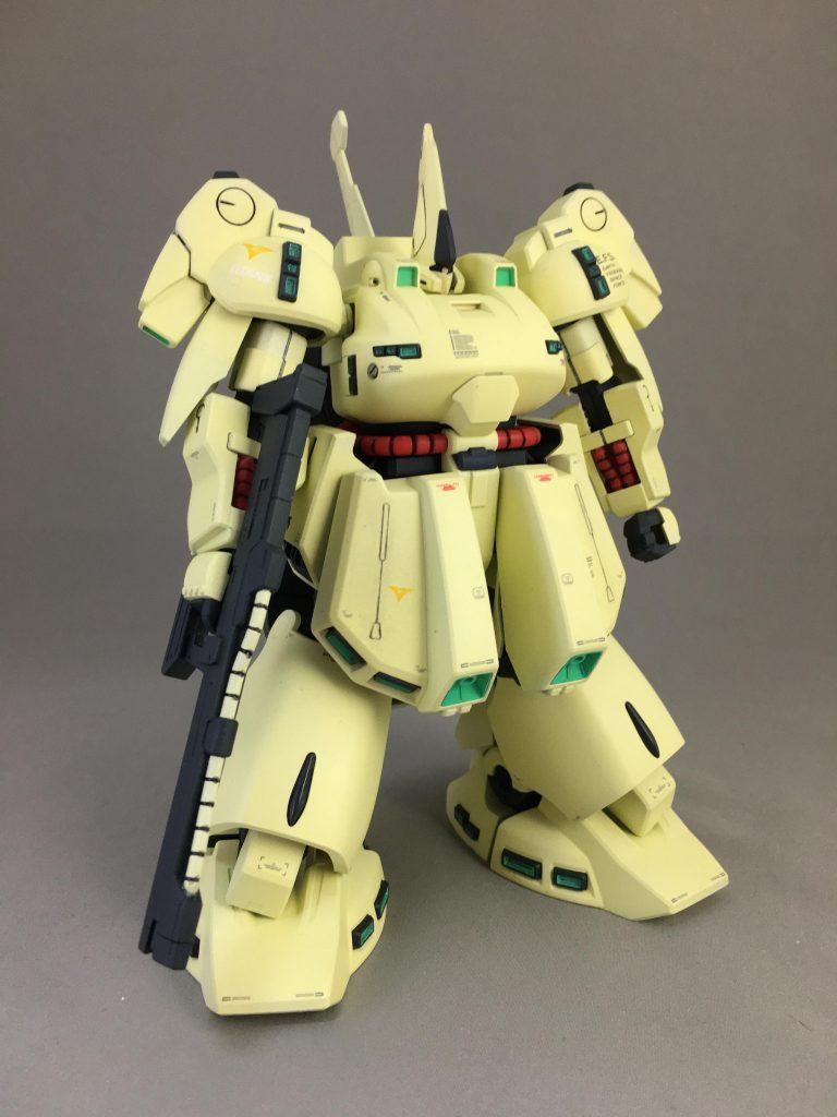 PMX-003 ジ・オ アピールショット2