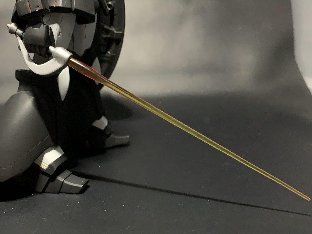 ギャン 宙間機動試験機 (リック・ギャン) アピールショット6