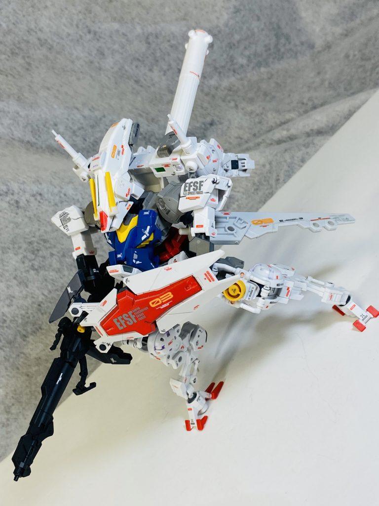 RX078 G-ボゥイ アピールショット4