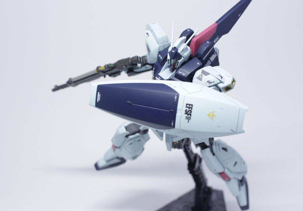 RGZ-91 Re-GZ アピールショット7