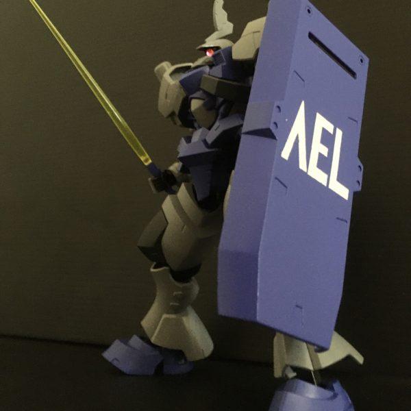 AEL タナトス