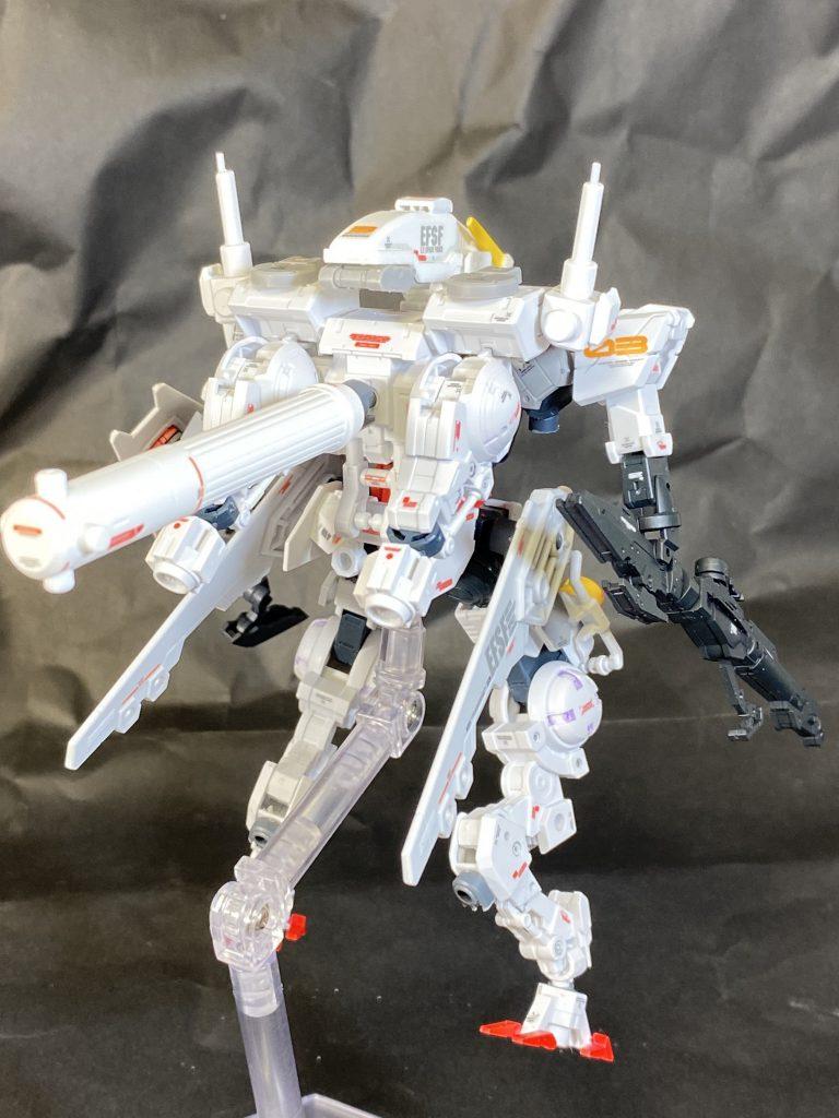 RX078 G-ボゥイ アピールショット2
