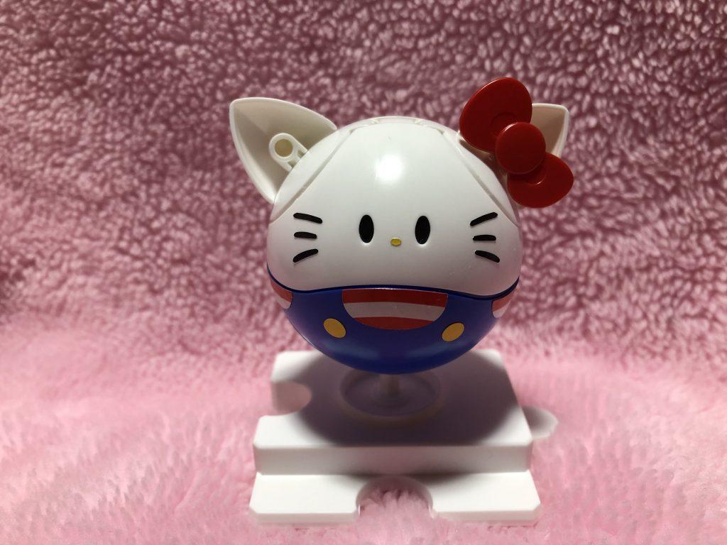 キティ×ハロかわいい〜