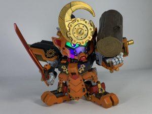 SD 鉄板丸(ブリキマル)