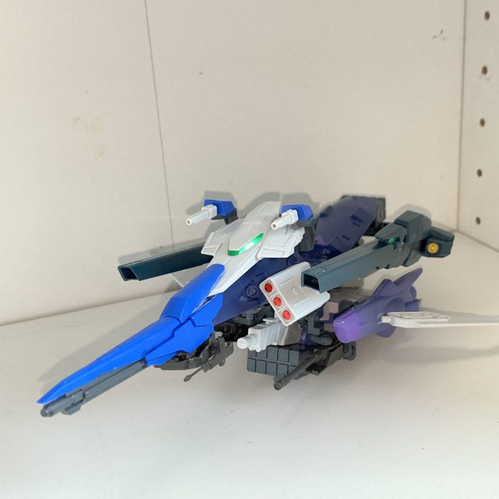 ジャンクメガライダー アピールショット4