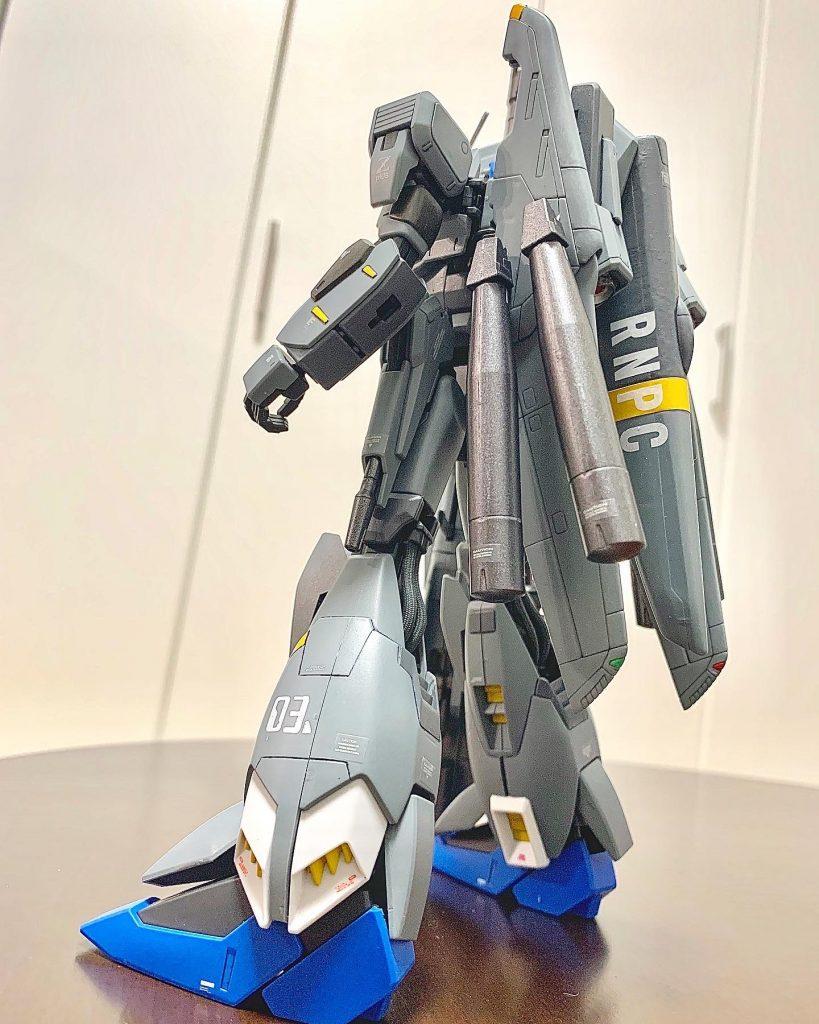 MG ZETA plus C1 アピールショット2