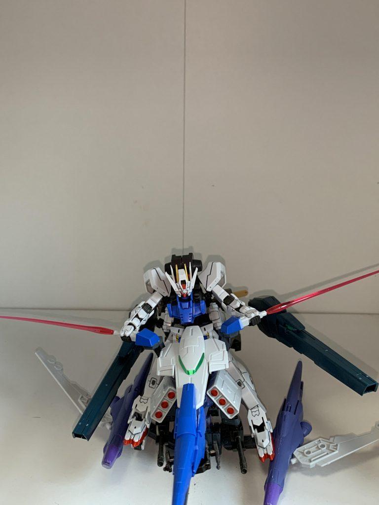 ジャンクメガライダー アピールショット2