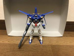 ガンダムAGE-3ノーマル(オリジナルver)