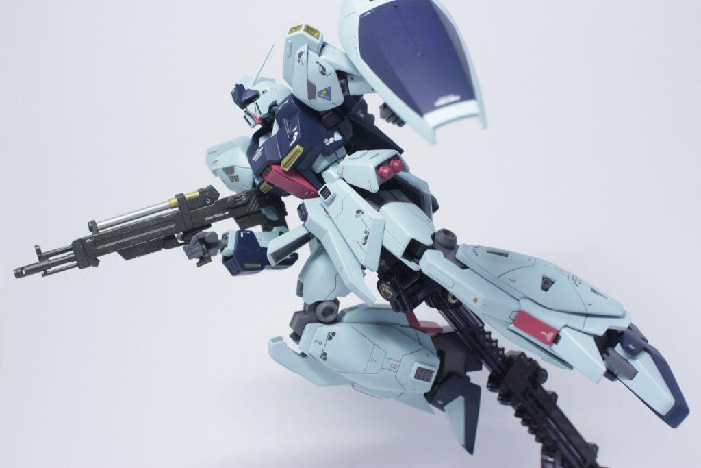 RGZ-91 Re-GZ アピールショット4