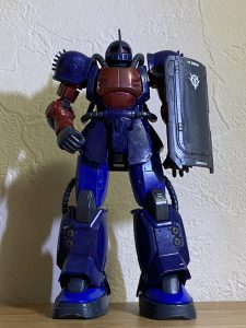 MS-04 ブグ  ノリスパッカード専用