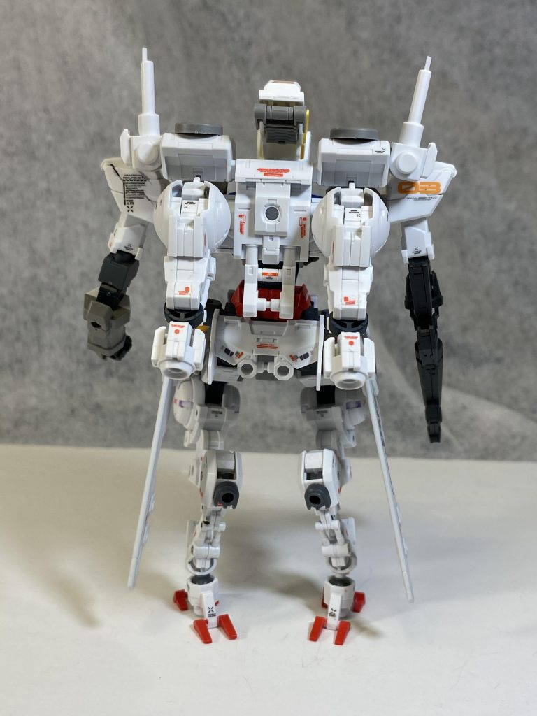RX078 G-ボゥイ アピールショット7