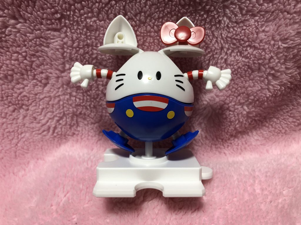 キティ×ハロかわいい〜 アピールショット1