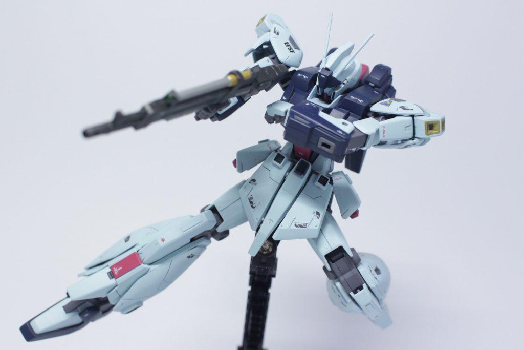 RGZ-91 Re-GZ 制作工程5