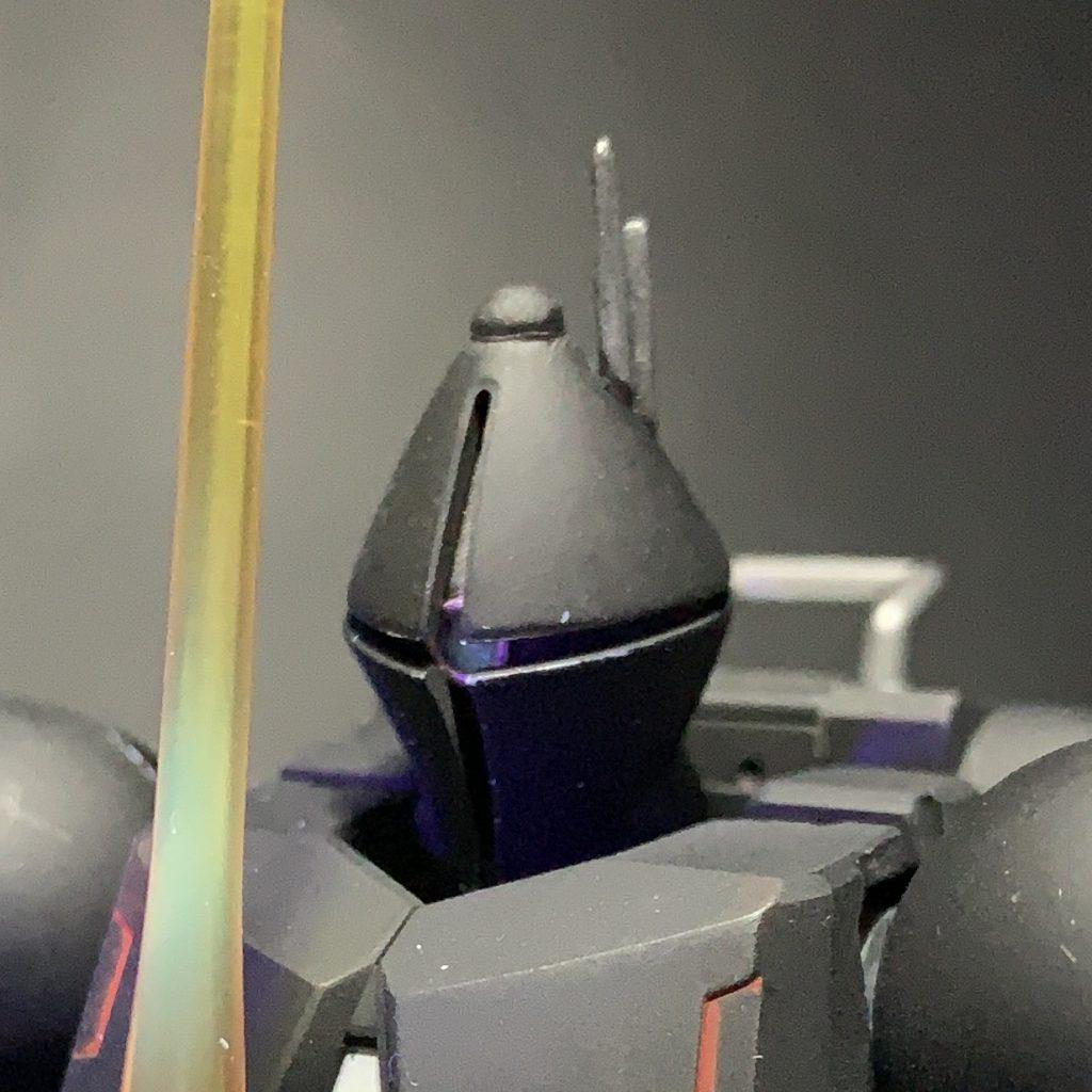 ギャン 宙間機動試験機 (リック・ギャン) アピールショット8