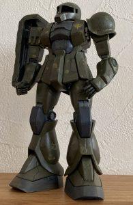 MG 旧ザク MS-05