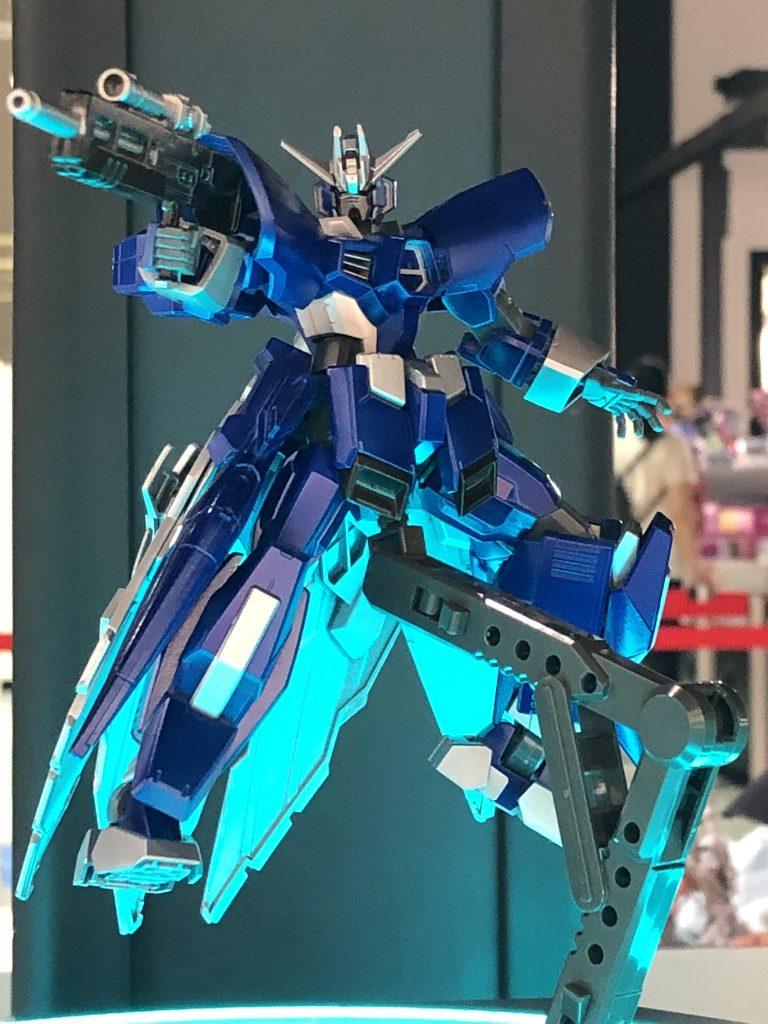 ガンダムAGE-01 ヘリックス