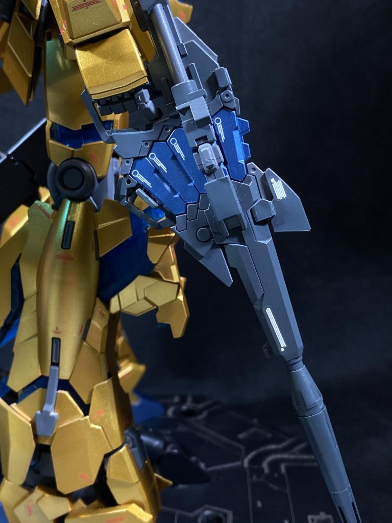 MG フェネクス アピールショット3
