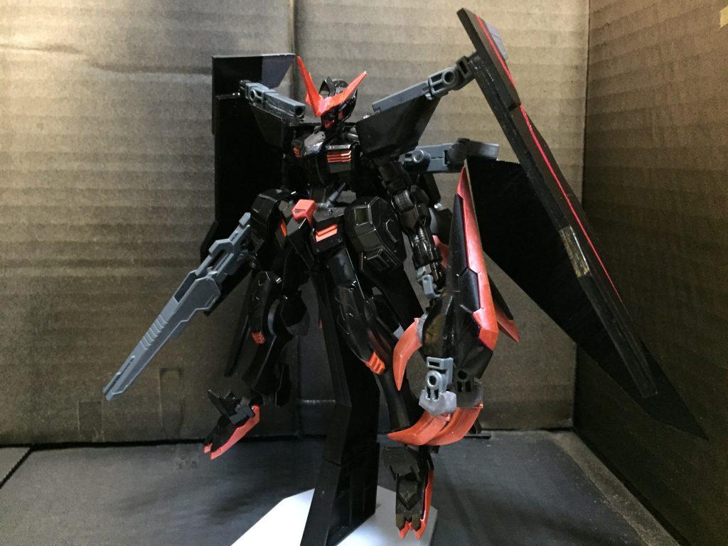 ASW-G-07 ガンダム・アモン