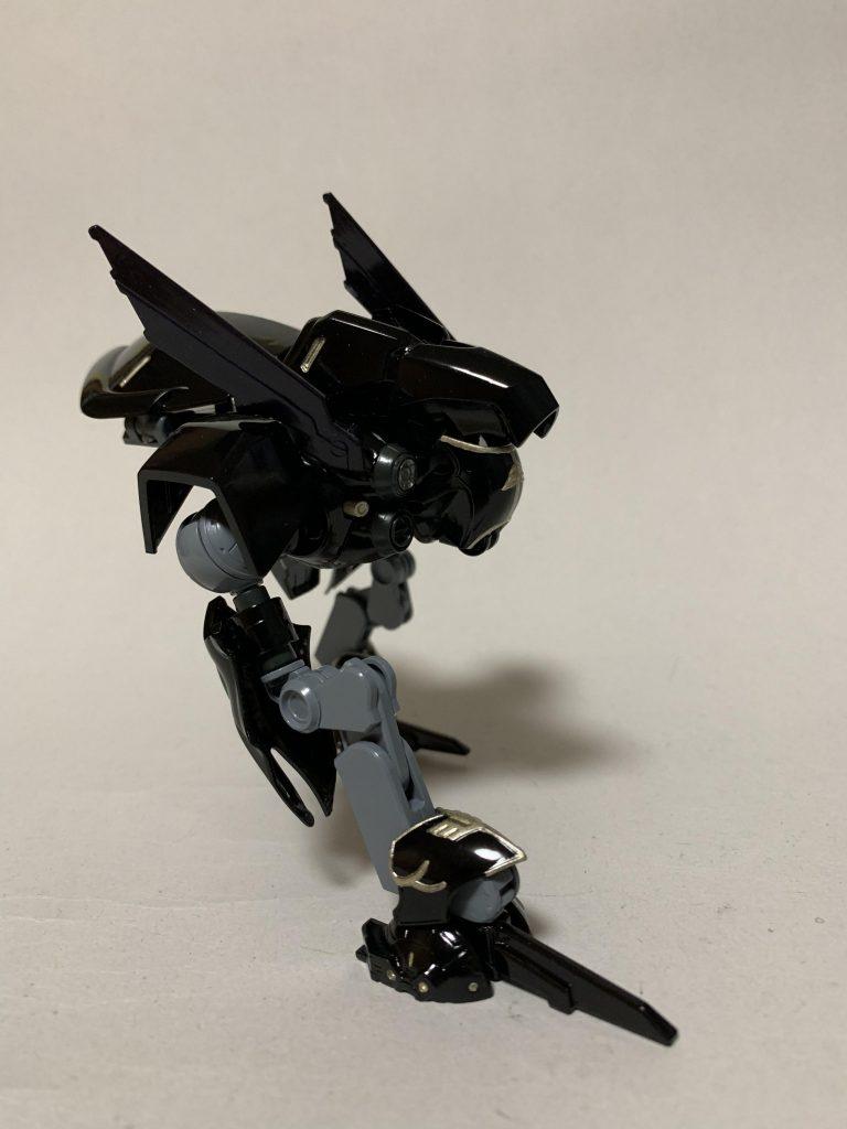 帝国従兵機 魔導リーパー アピールショット5
