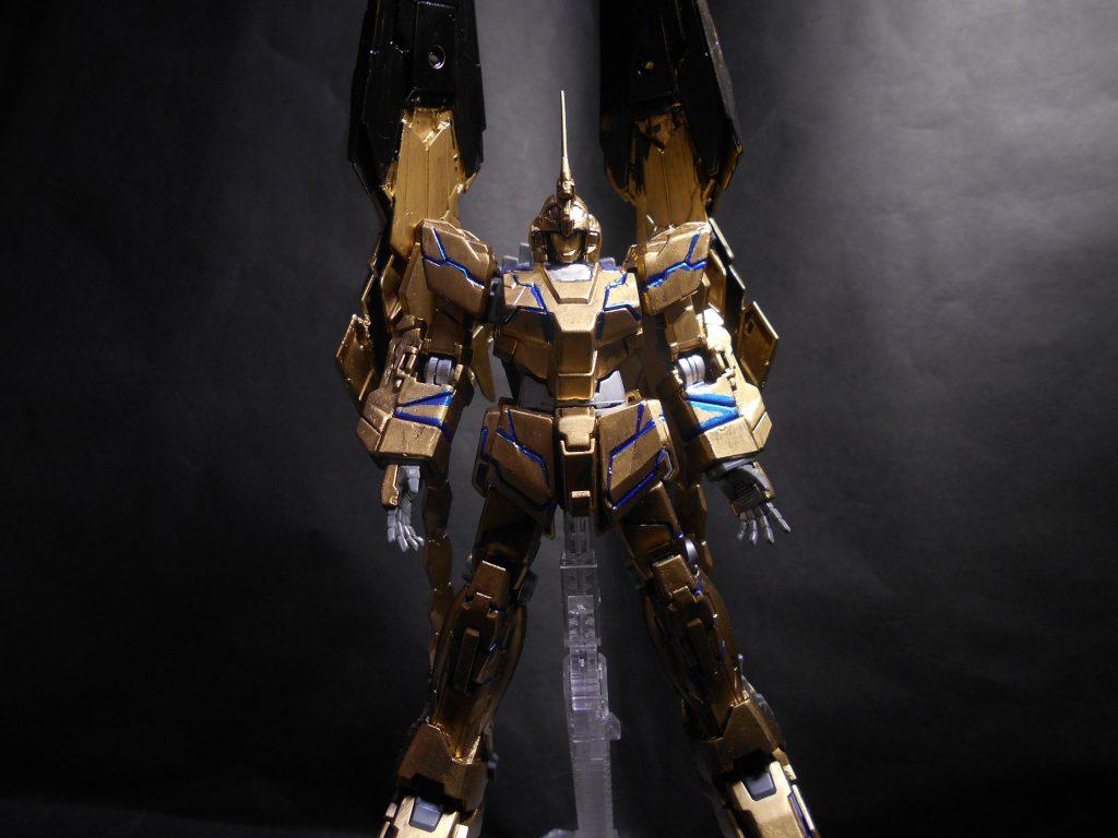 ユニコーンガンダム3号機フェネクス(ナラティブバージョン)