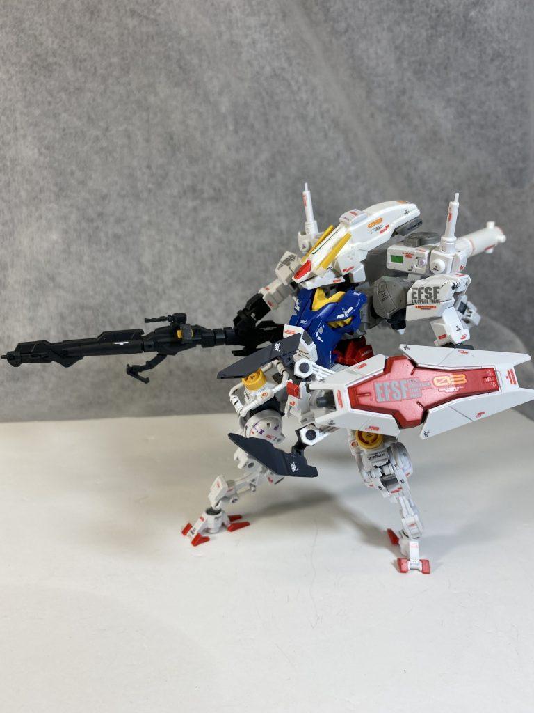 RX078 G-ボゥイ アピールショット3