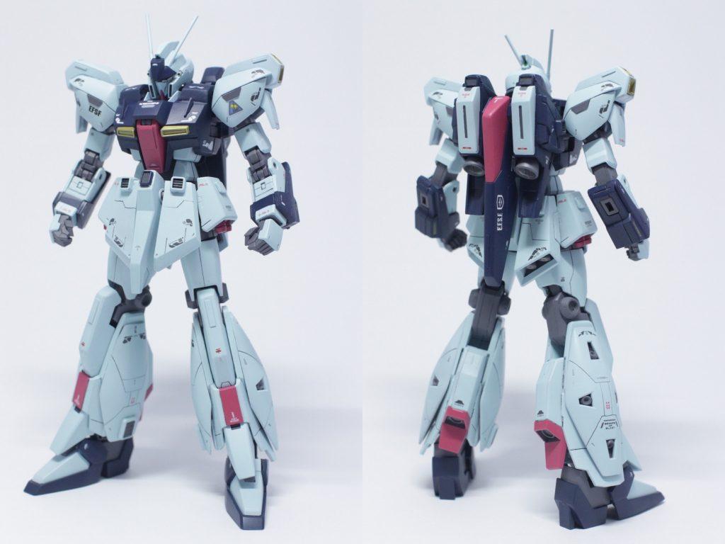 RGZ-91 Re-GZ アピールショット2