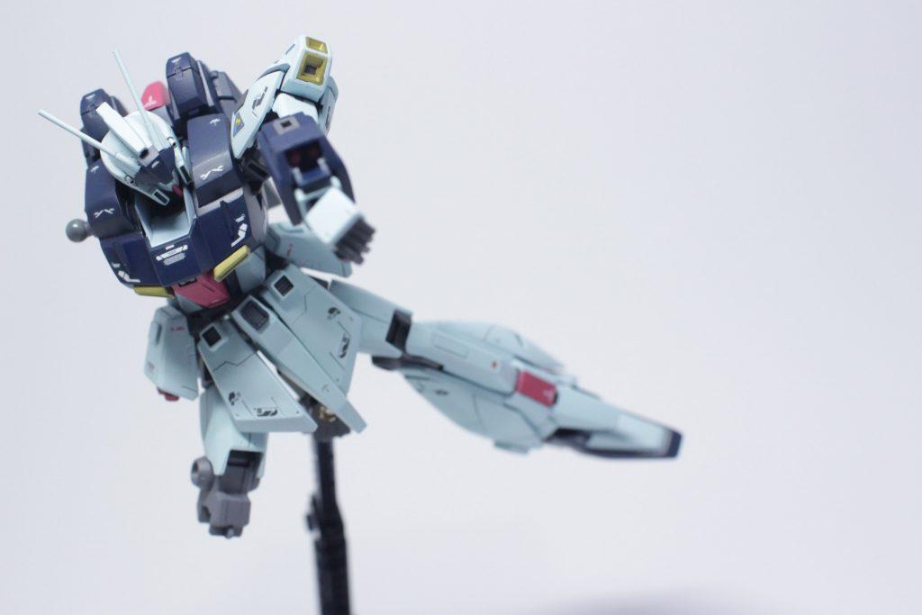 RGZ-91 Re-GZ アピールショット8