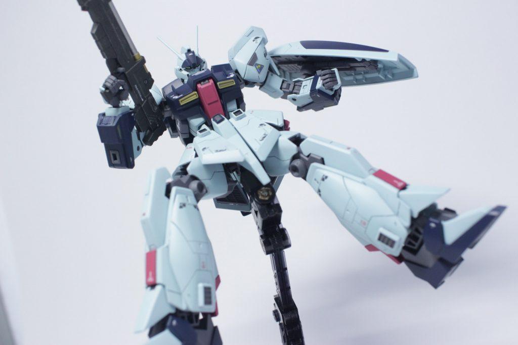 RGZ-91 Re-GZ アピールショット5
