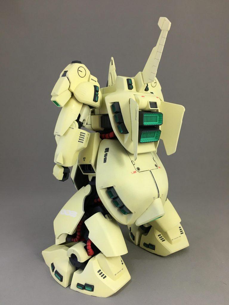 PMX-003 ジ・オ アピールショット3