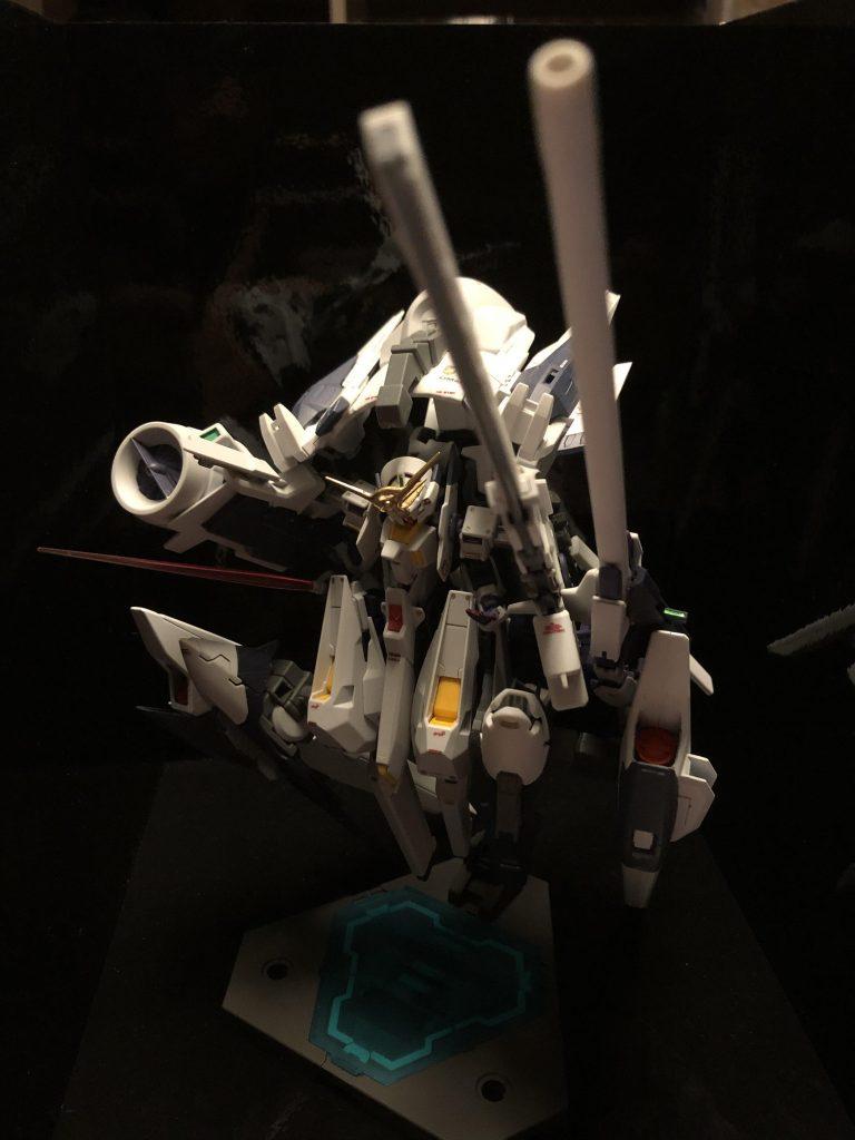 TR-6  [ウーンドウォート/要塞攻略仕様] アピールショット3