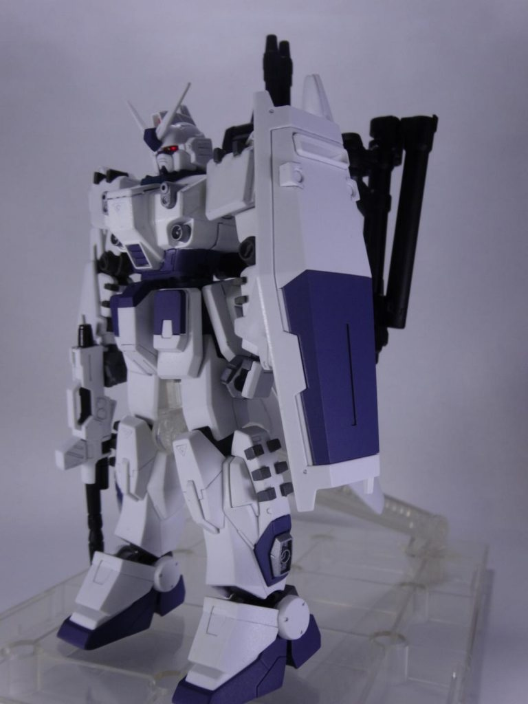HGUC BD-3×GP-03(G-3 color)
