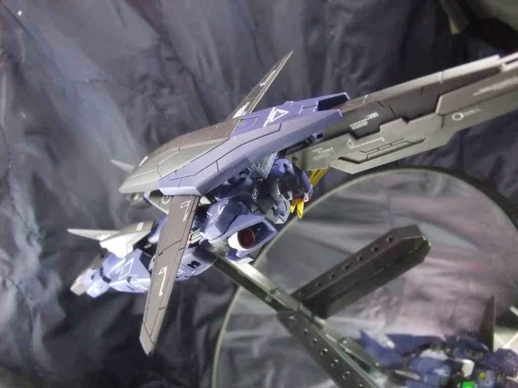 GUNDAM SHINING BREAK ARK´s MOBILE SUIT 制作工程3