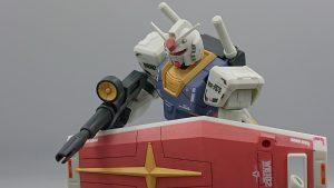 HGUC RX-78-2 ガンダム