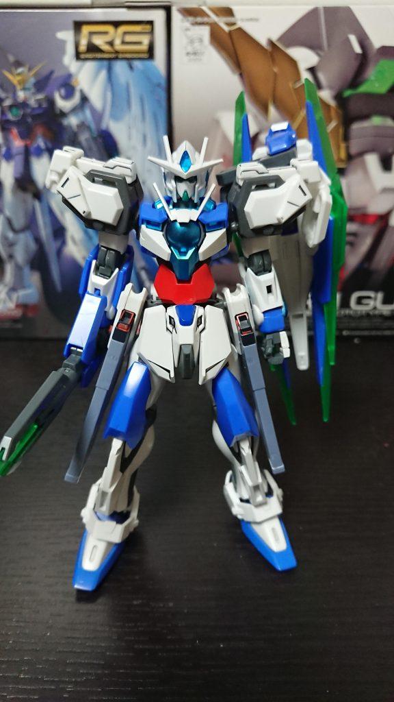 GN-EXE-009 フォルトゥーナ アピールショット1