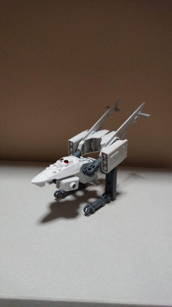 キャプテン・スカール アピールショット6