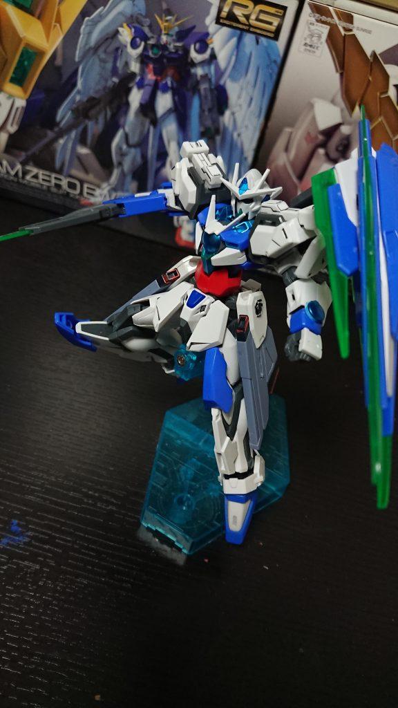GN-EXE-009 フォルトゥーナ アピールショット4