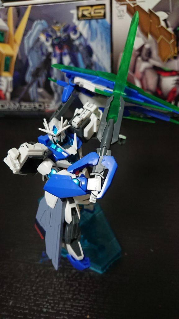 GN-EXE-009 フォルトゥーナ アピールショット3
