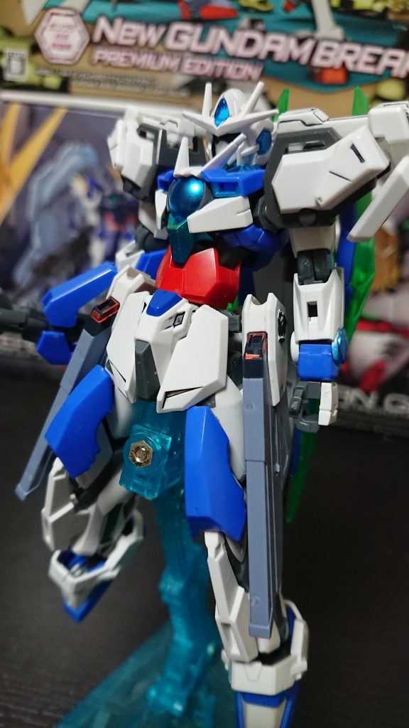 GN-EXE-009 フォルトゥーナ