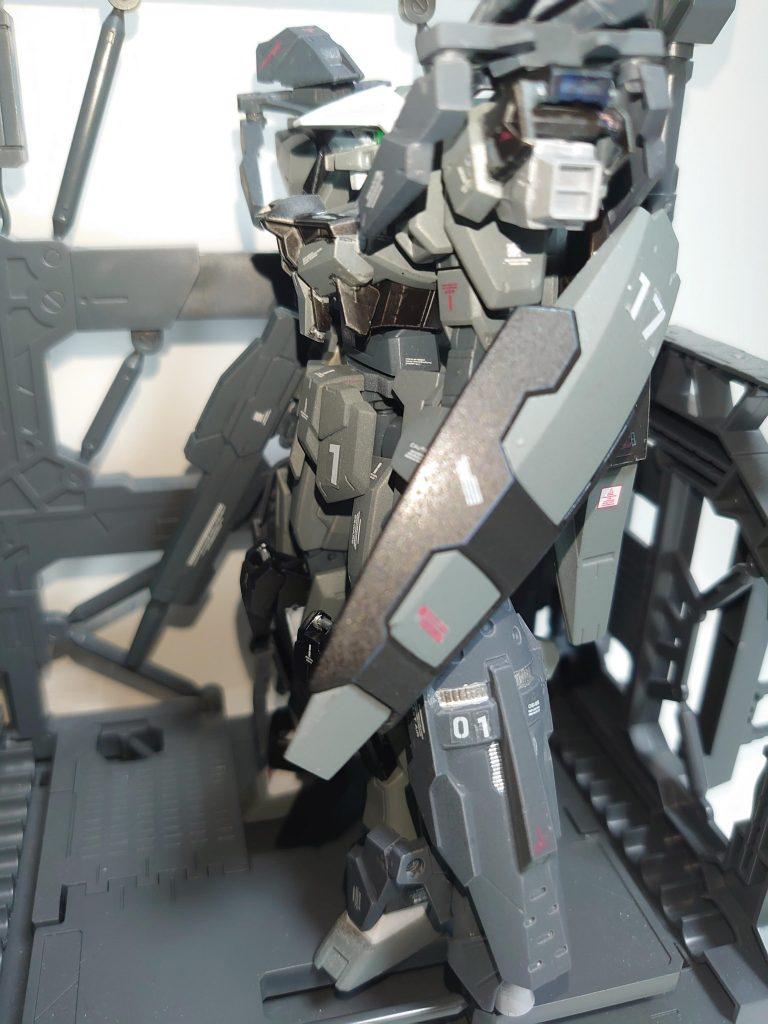 アクティブアデル FASTパック装備型 アピールショット4