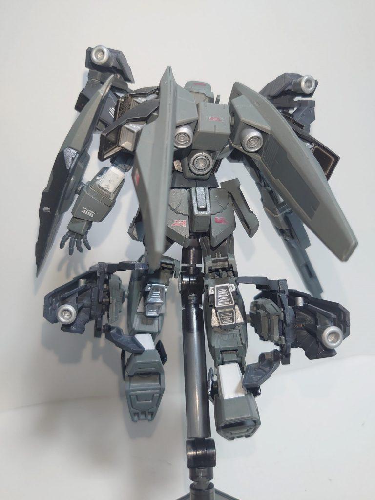 アクティブアデル FASTパック装備型 アピールショット5