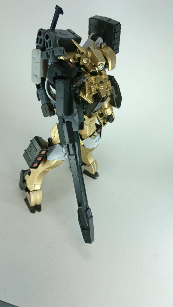 ASW-G-59 ガンダム・オリアス アピールショット3